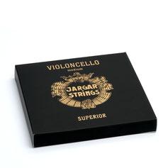 Saiten für Violoncello
