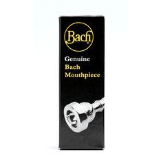 Mundstück Trompete Bach