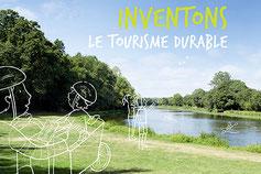 """Lauréat de l'appel à projets """"Inventons le tourisme durable"""" lancé par le département de Loire-Atlantique"""