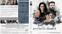 Defending Jacob Saison 1.HD