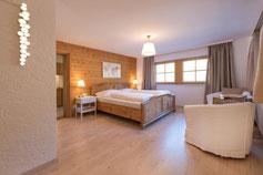 Apartment für 2 - 4 Personen