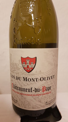 Bild: Clos du Mont-Olivet, Châteauneuf-du-Pape