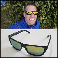 Cressi Rio Sonnenbrille