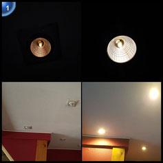 10 Stück Glühbirne 2 Watt DC 12V G4 LED Lampe 210 Lumen, 2800K Warmweiß, COB LED Ersetzt 20W Abstrahlwinkel 260º, AC DC 12V, Ø9,6 x 37,5mm [Energieklasse A++]