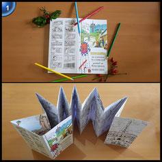 Wilhelmshöhe - Das Ausmalbuch 4280001456020  (Prolibris Verlag)