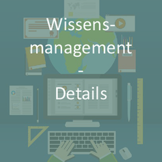 Wissensmanagement/Knowledgemanagement: Basis für digitalen Kundenservice