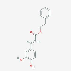 Caffeic acid phenethyl ester