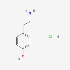 Tyramine HCl