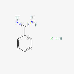 Benzamidine Hydrochloride