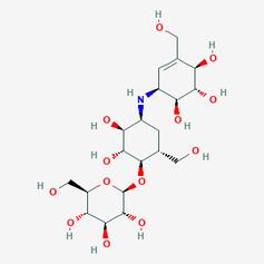 Validamycin A