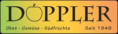 Alfred Doppler Obst Lieferung Wien - Logo