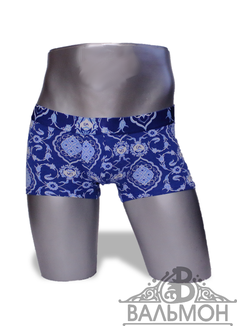 трусы шорты Doreanse цв. синий