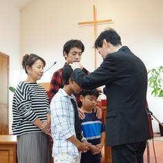 宇治 教会 キリスト教 プロテスタント 宇治福音自由教会