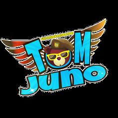 Tom Juno Logo