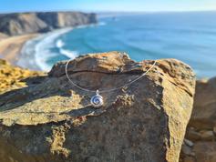 wire necklaces fair silver
