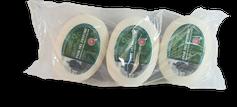maremma mixed mix cow cow's sheep sheep's cheese dairy caseificio tuscany tuscan spadi follonica block 600g 0.6kg triplet italian origin milk italy fresh  pane del pastore marzolino misto della toscana map