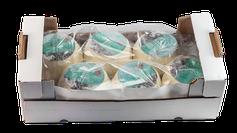 maremma mixed mix cow cow's sheep sheep's cheese dairy caseificio tuscany tuscan spadi follonica block 600g 0.6kg italian origin milk italy fresh bambolo formaggio misto box carton map