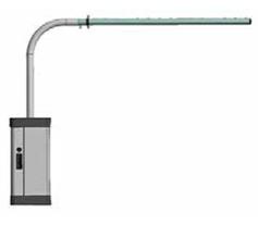Rotasystem EasySteam RLT-Dampfbefeuchter