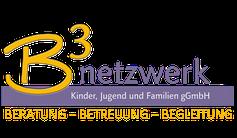 Logo B3-Netzwerk Kärnten