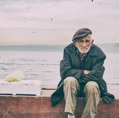 Traitement des allergies chez la personne agee vieillard