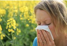 méthode LEAA :  traitement naturel des allergies  aux pollens