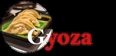 Gyoza gefüllt mit Poulet.
