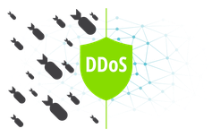 DDOS PROTECTION FOR BUSINESS CRITICAL SYSTEMS