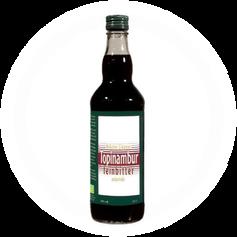 Topinambur feinbitter Kräuter Liqueur
