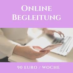 Onlineberatung Onlinebegleitung Beratung online per email Chat WhattsApp Berlin Schöneberg  Lebensberatung ganzheitlich
