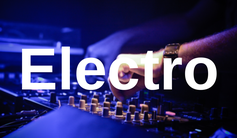DJ Rodgau Electro