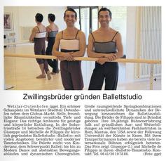 tanzschule Giessen