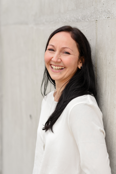 Susan Türpe Ernährungsberaterin projecDo GmbH