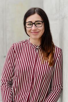 Nadine Stölzel Organisationsentwicklerin projecDo GmbH