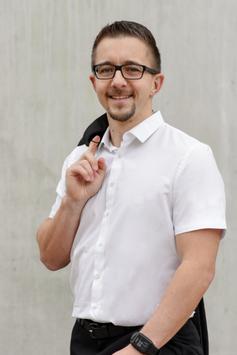 André Türpe Trainer Personal- und Organisationsentwickler agiles Arbeiten projecDo GmbH