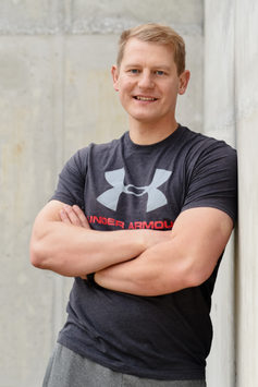 Sven Stölzel Trainer für Bewegung projecDo GmbH