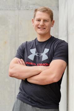 Sven Stölzel Organisationsentwickler Trainer für Bewegung projecDo GmbH