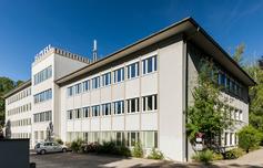 Gewerbepark Hörl Augsburg