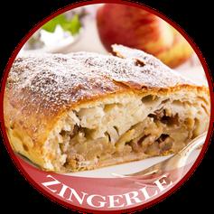 Pasticceria Zingerle Bolzano - Bar Pasticceria / pasticceria locale