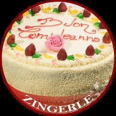 Pasticceria Zingerle Bolzano - Bar Pasticceria / pasticceria e torte per eventi
