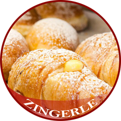 Pasticceria Zingerle Bolzano - Bar Pasticceria