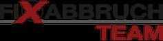 FiX Abbruch Team Logo - Abbruchunternehmen