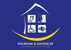 label Tourisme & Handicap