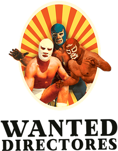 wanted directors -logo