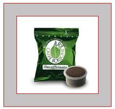 Borbone Espresso Point kompatibel Kapseln