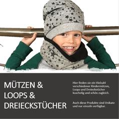 Mützen und Loops