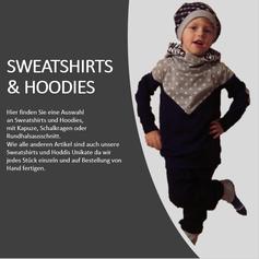 Sweatshirt und Hoodies
