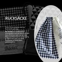 Brotrucksack