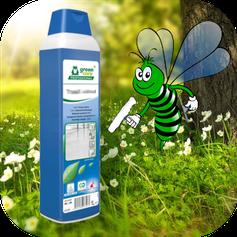 Reinigungsmittel, Biologisch abbaubar Fensterputzen