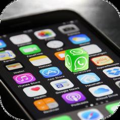 WhatsApp, Nuernberg, Glasreinigung