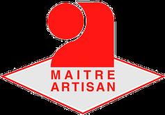 Maître Artisan menuisier inscrit à la Chambre des Métiers de l'Aveyron